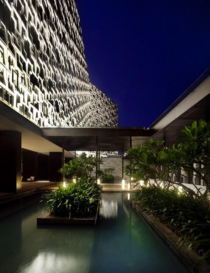 Intercontinental Sanya Resort - Sheet3