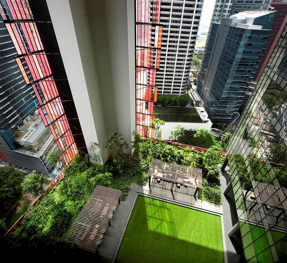 Oasia Hotel Downtown - Sheet4