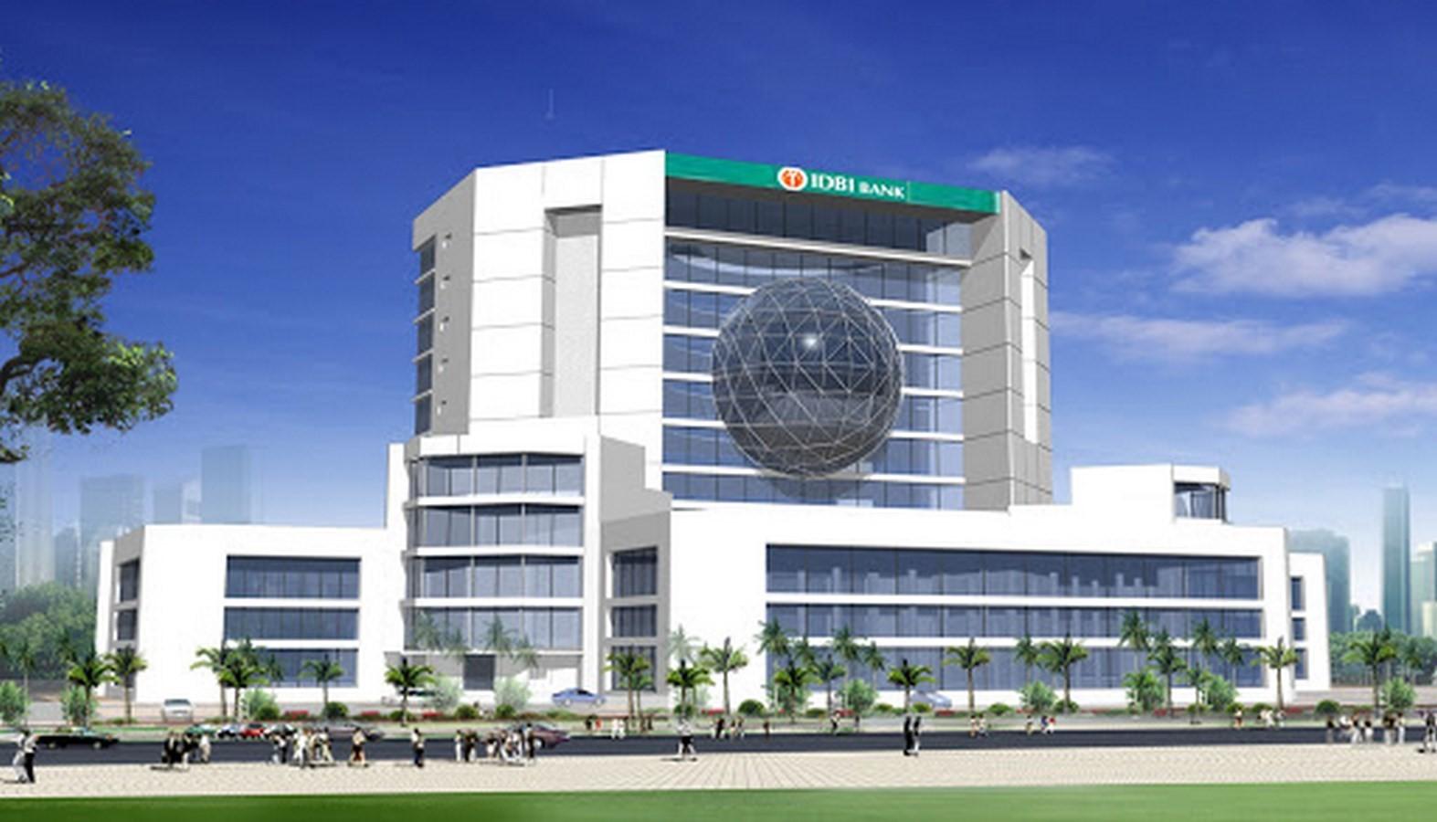Annex Building for IDBI - Sheet1