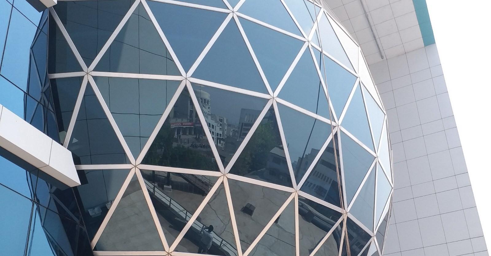 Annex Building for IDBI - Sheet3