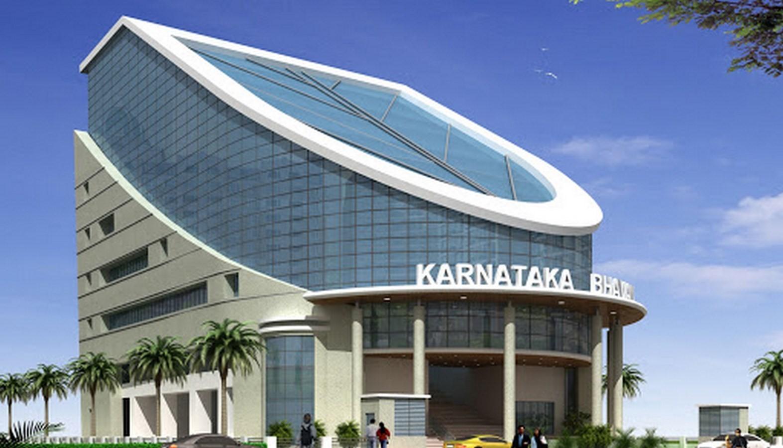 Karnataka Bhavan - Sheet1