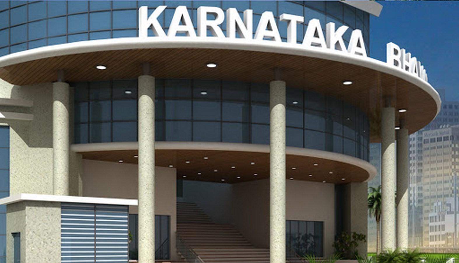 Karnataka Bhavan - Sheet2