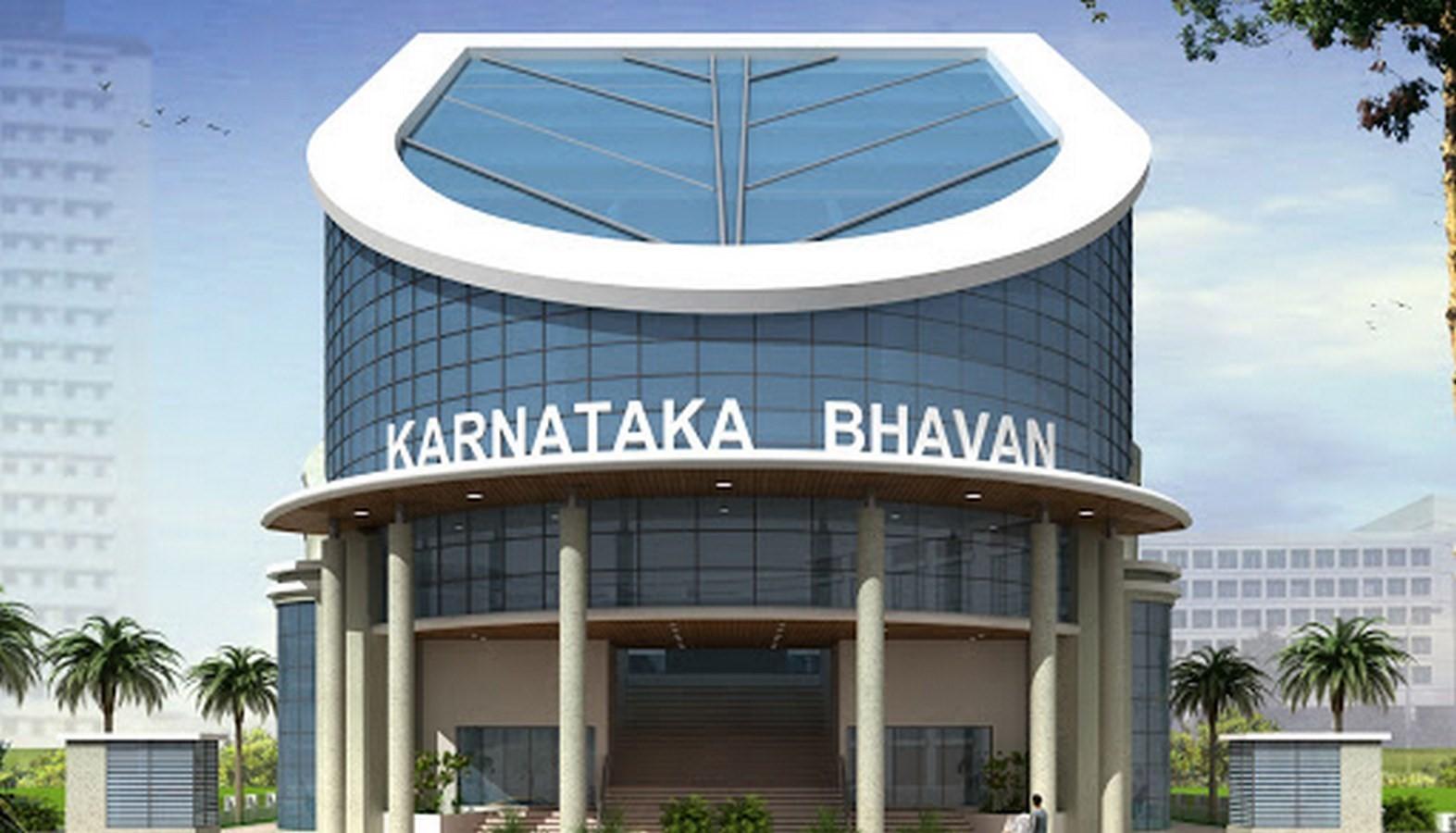Karnataka Bhavan - Sheet3