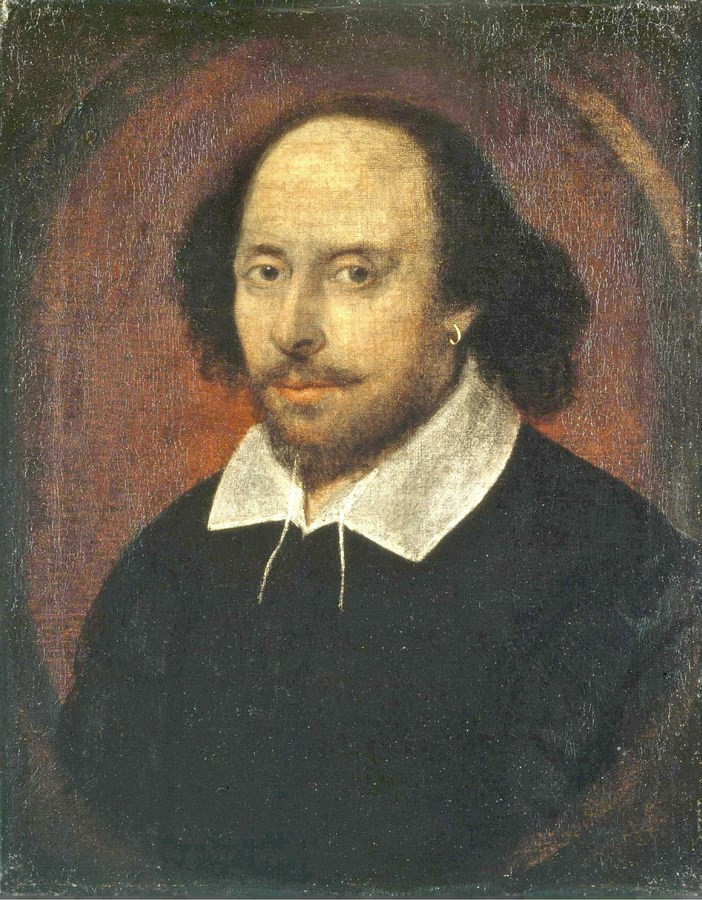 Shakespeare as an Architect - Sheet1