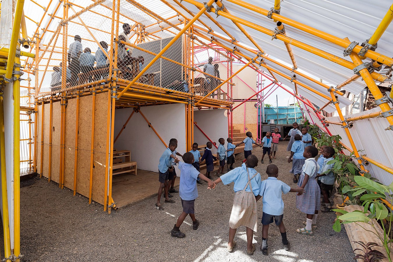 A1108- What Architects Must Know About Humanitarian Architecture -6