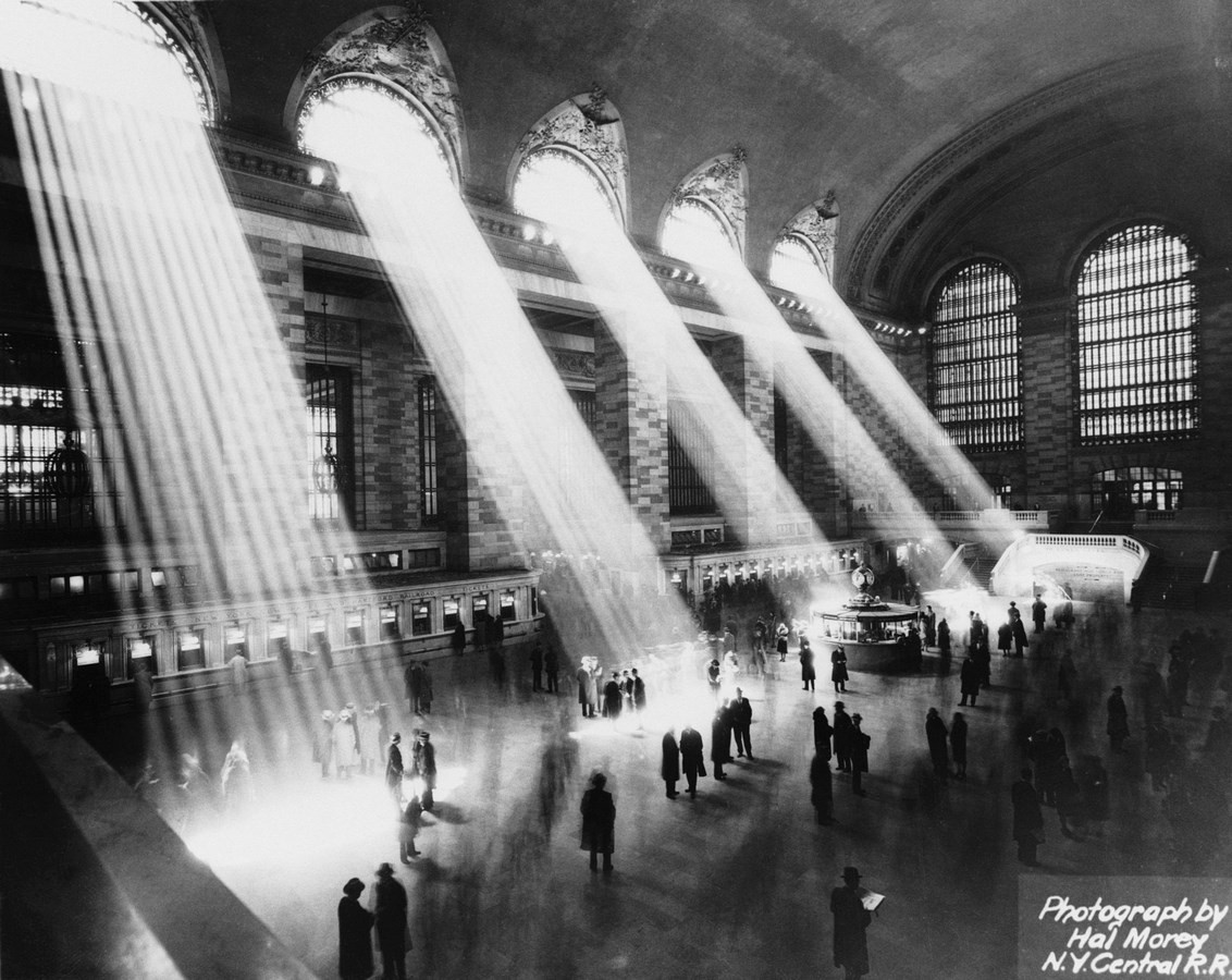 Grand Central Terminal, New York - Sheet3