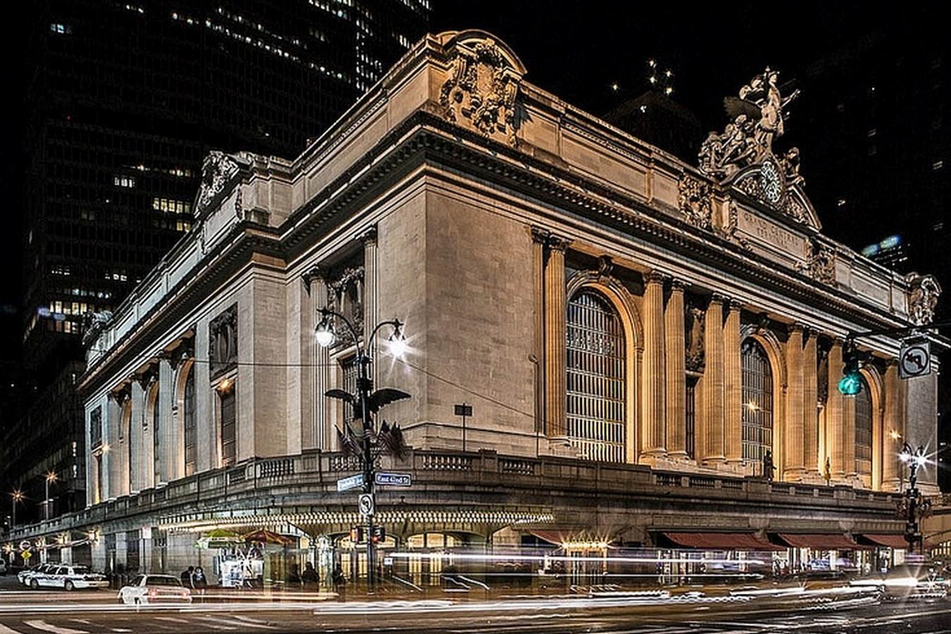 Grand Central Terminal, New York - Sheet6