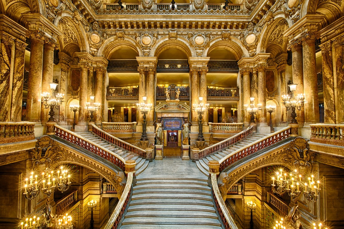 Palais Garnier - Sheet3