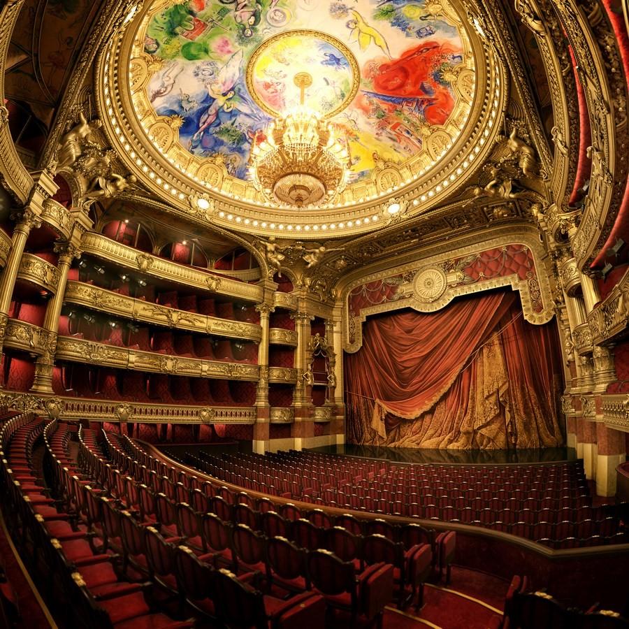 Palais Garnier - Sheet4