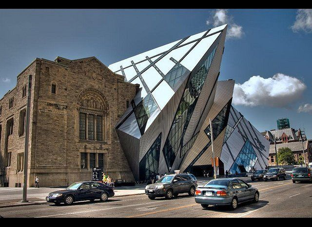 The Impact of Cubism Art Movement on Architecture -5