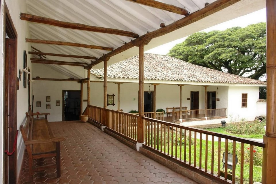 Places to visit in Cali for the Travelling Architect-Hacienda Paraiso -2