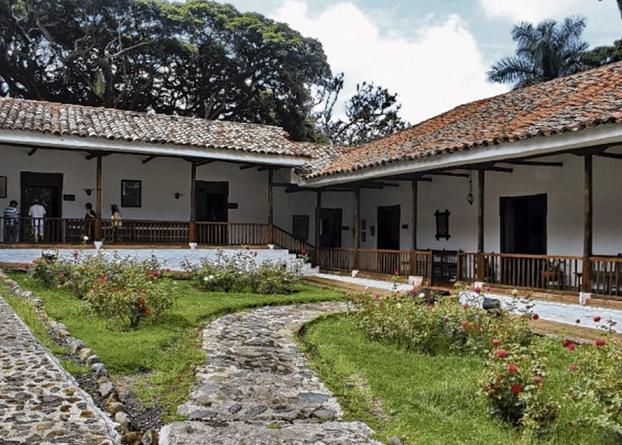 Places to visit in Cali for the Travelling Architect-Hacienda Paraiso -3