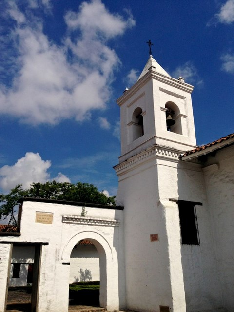 Places to visit in Cali for the Travelling Architect-La Merced Archaeological Museum -2