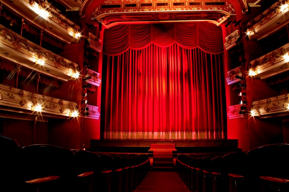 Places to visit in Cali for the Travelling Architect-Muncipal Theater -3