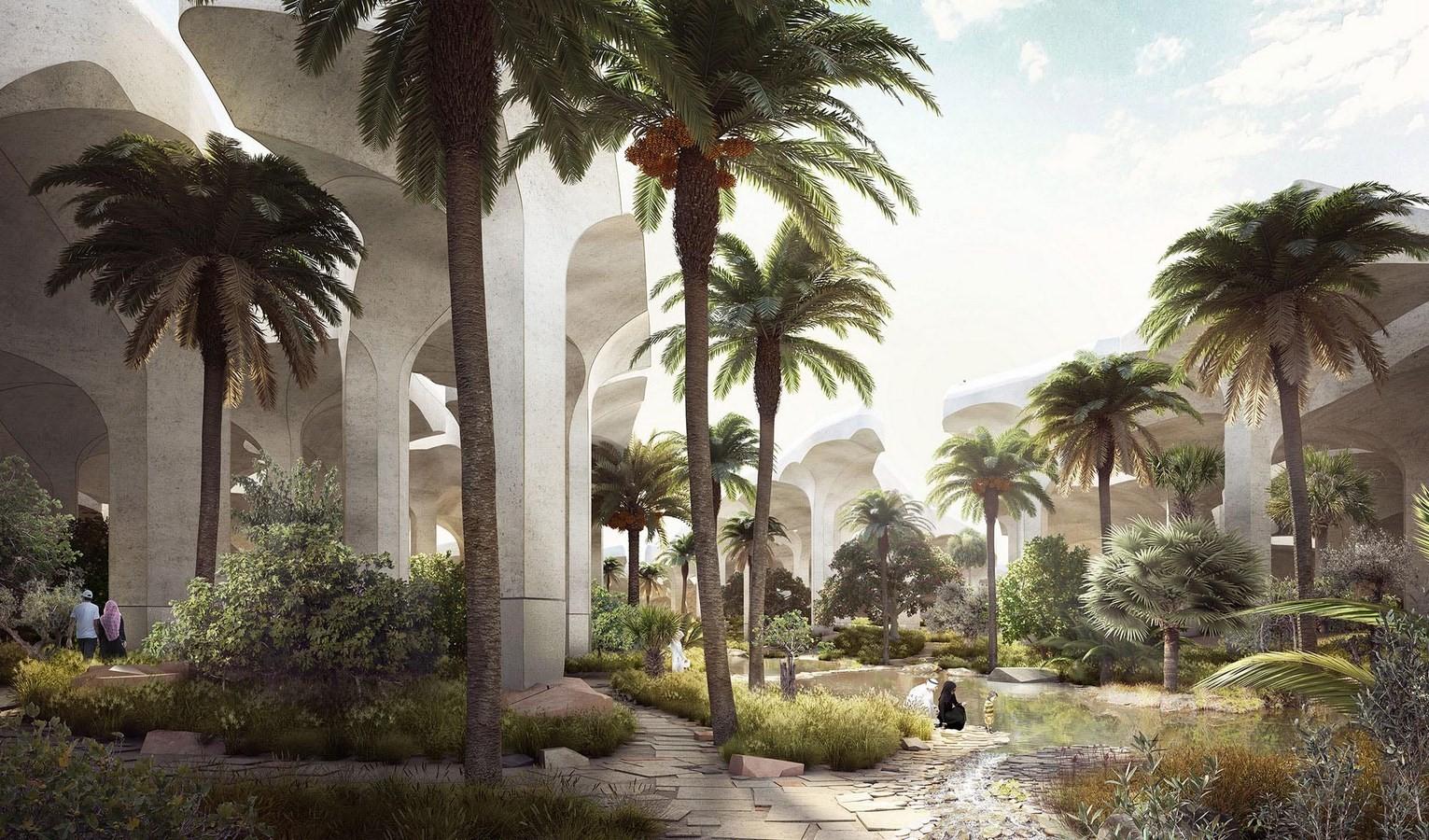 Al Fayah Park – Abu Dhabi, United Arab Emirates - Sheet2