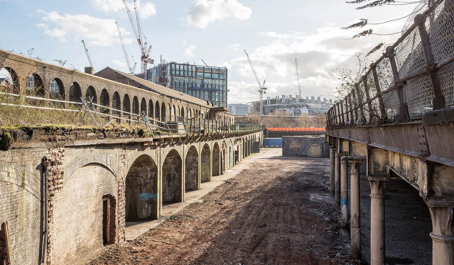 Coal Drops Yard – London, United Kingdom - Sheet4