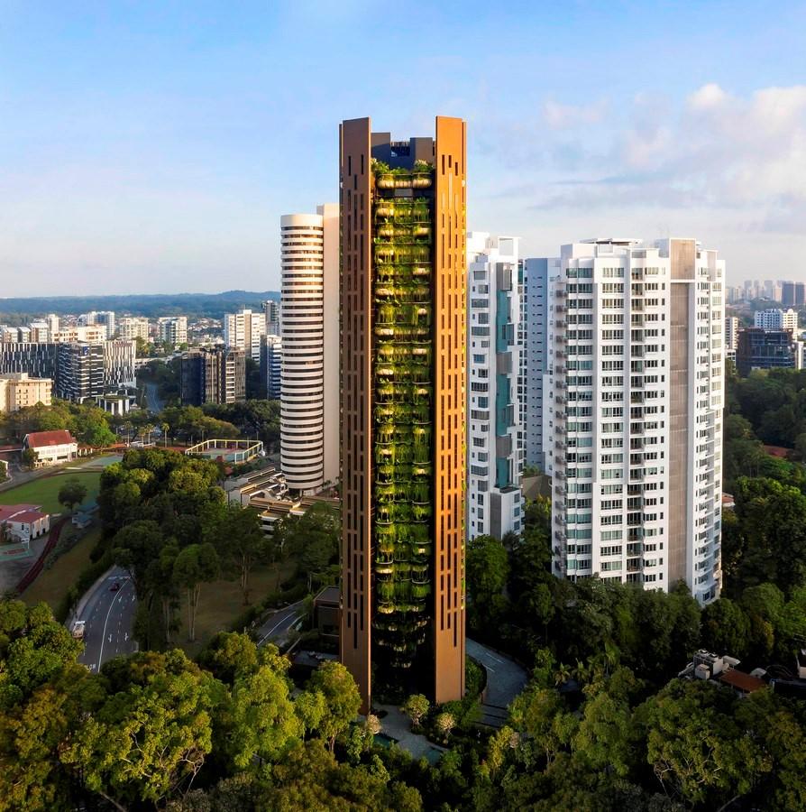 EDEN – Singapore, Singapore - Sheet1