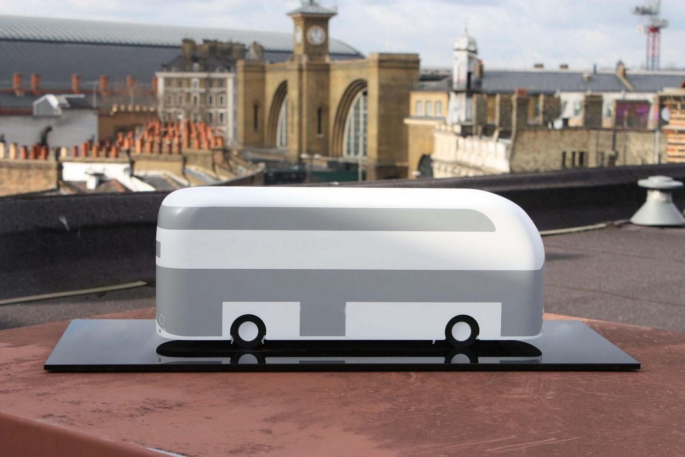 New Routemaster – London, United Kingdom - Sheet4