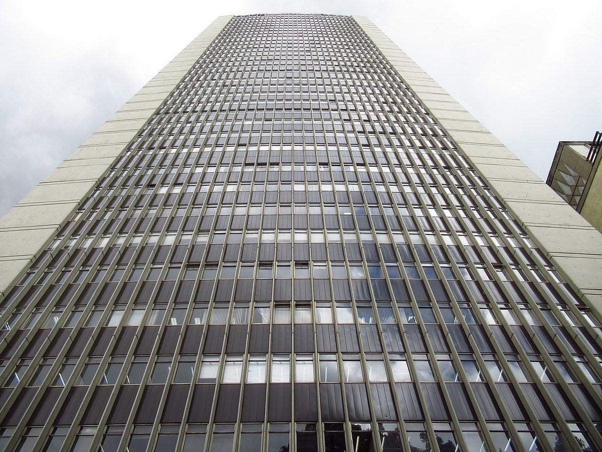 Avianca Building - Sheet1
