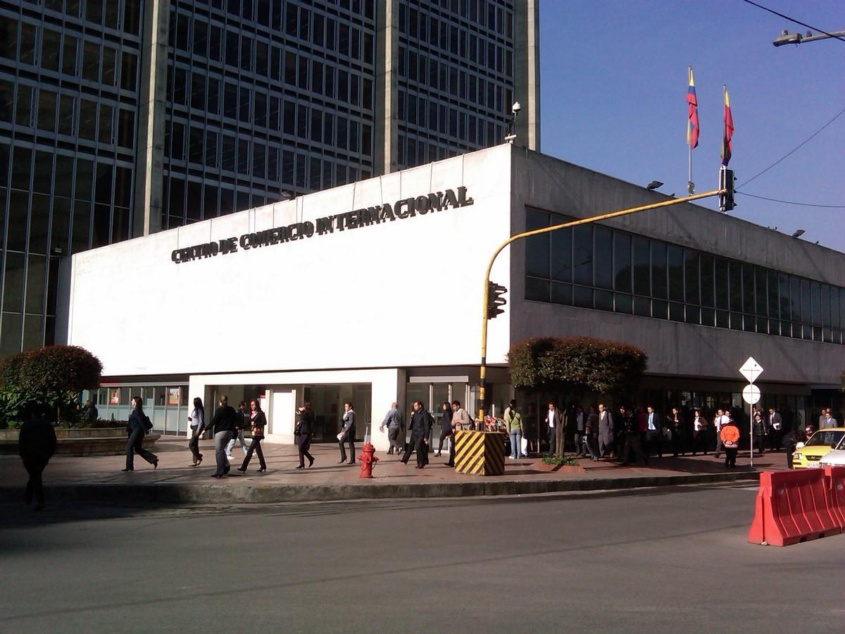 Centro de Comercio Internacional - Sheet1