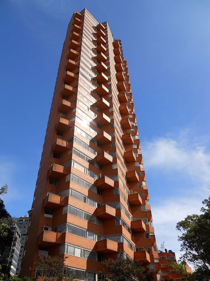 Las Torres del Parque - Sheet1