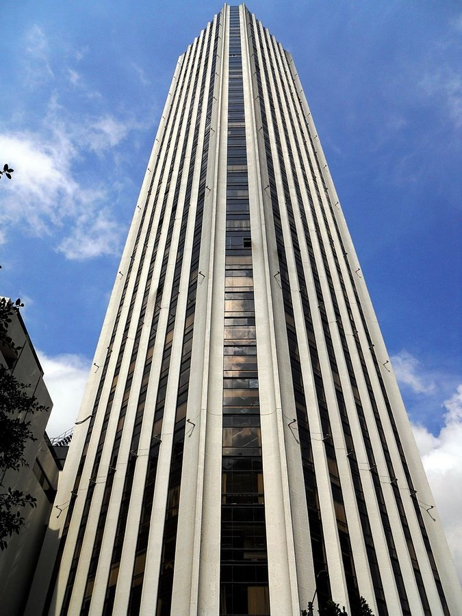 Torre Colpatria - Sheet1