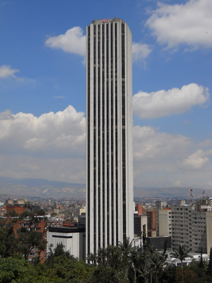 Torre Colpatria - Sheet2