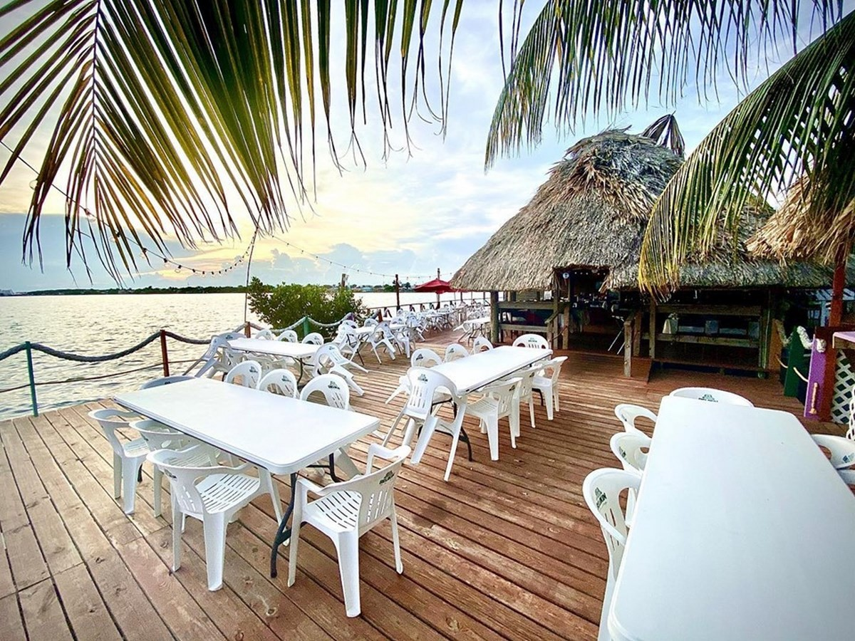 Bird's Isle Restaurant - Sheet2