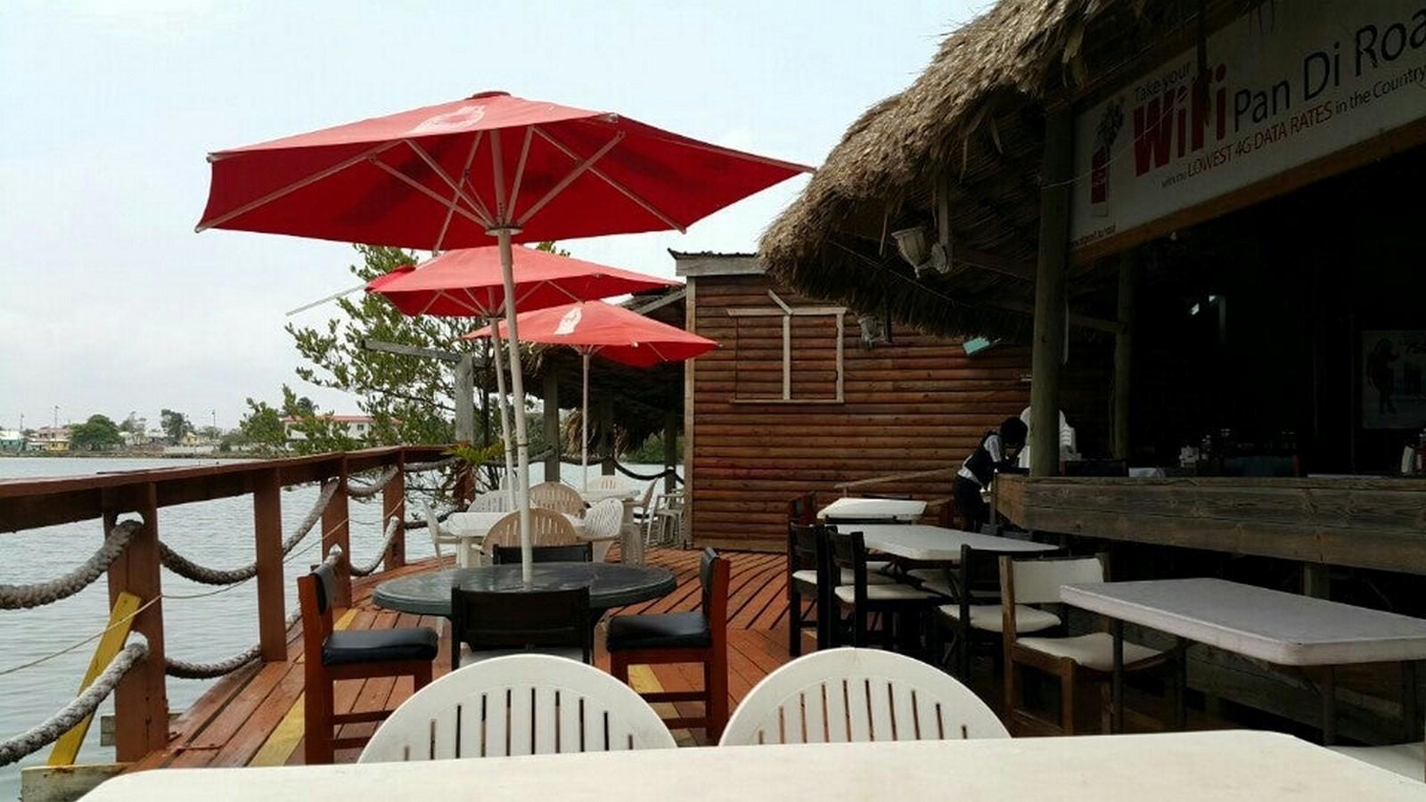 Bird's Isle Restaurant - Sheet3