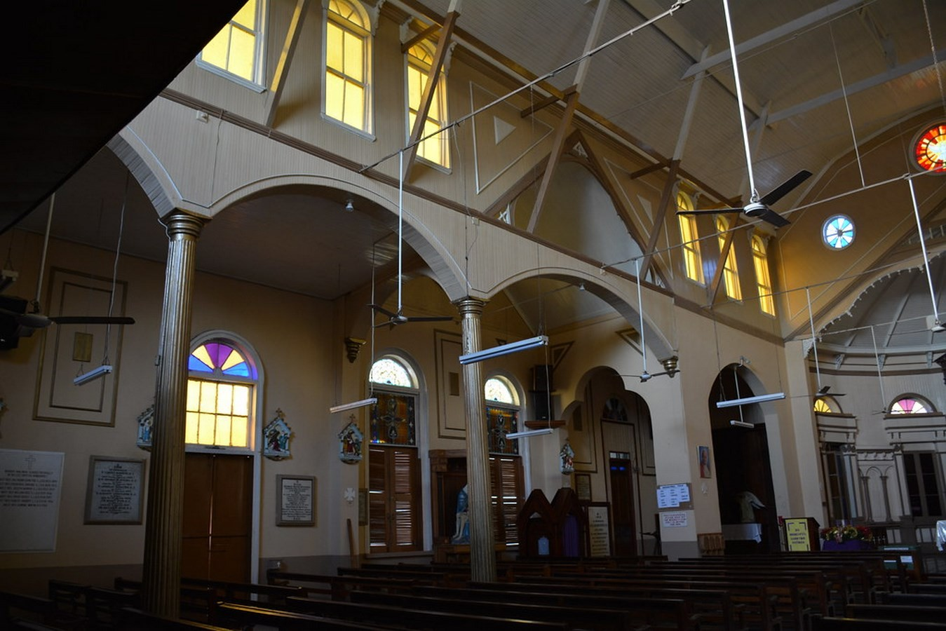 Holy Redeemer Cathedral - Sheet4