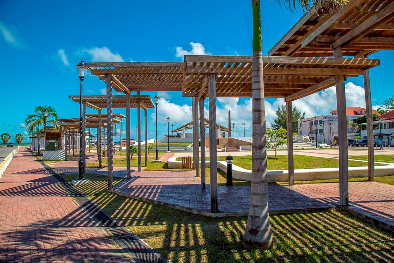 Memorial Park - Sheet4
