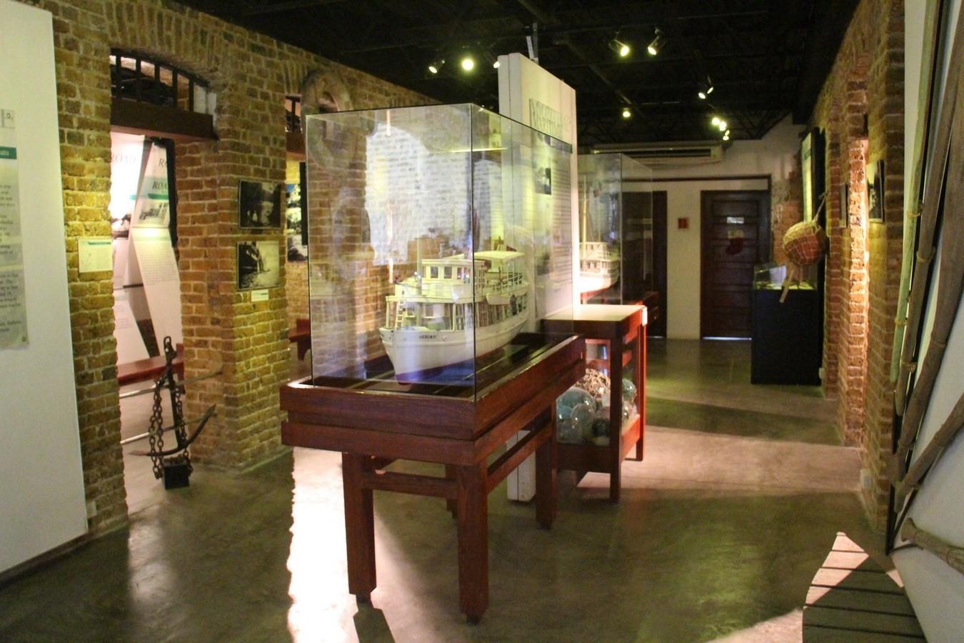 Museum of Belize - Sheet3