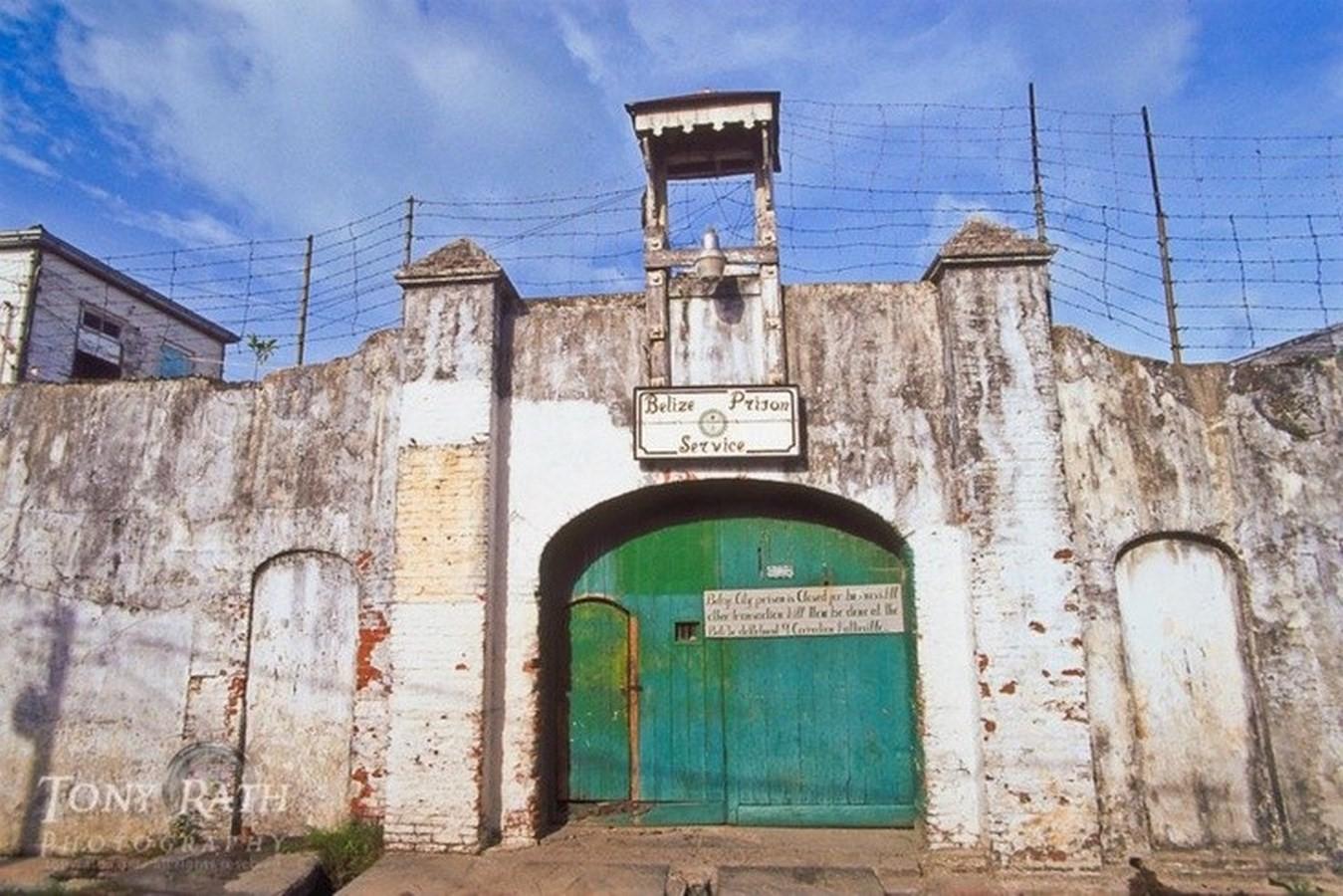 Museum of Belize - Sheet4