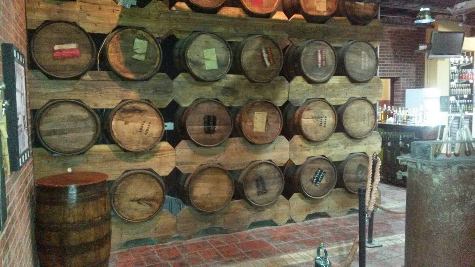 Traveller's Liquor Heritage Centre - Sheet2