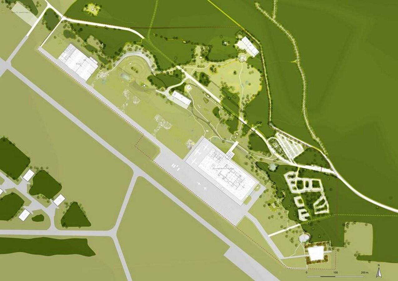 H + N + S Landscape Architects, Amersfoort, Netherland - Sheet5