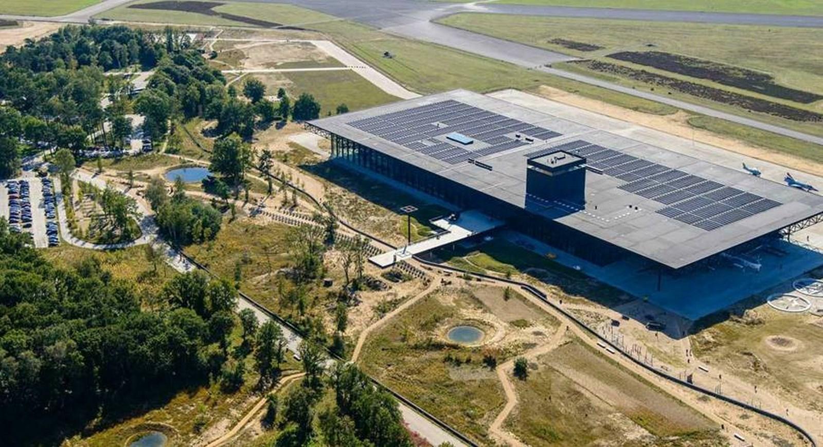 H + N + S Landscape Architects, Amersfoort, Netherland - Sheet6