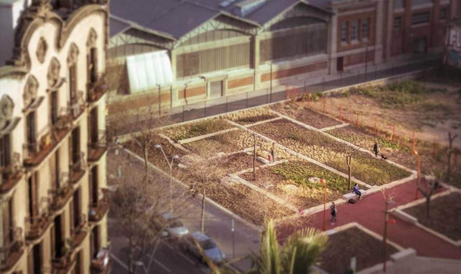 LeA atelier- Landscape Ecology Architecture, Barcelona, Spain - Sheet5