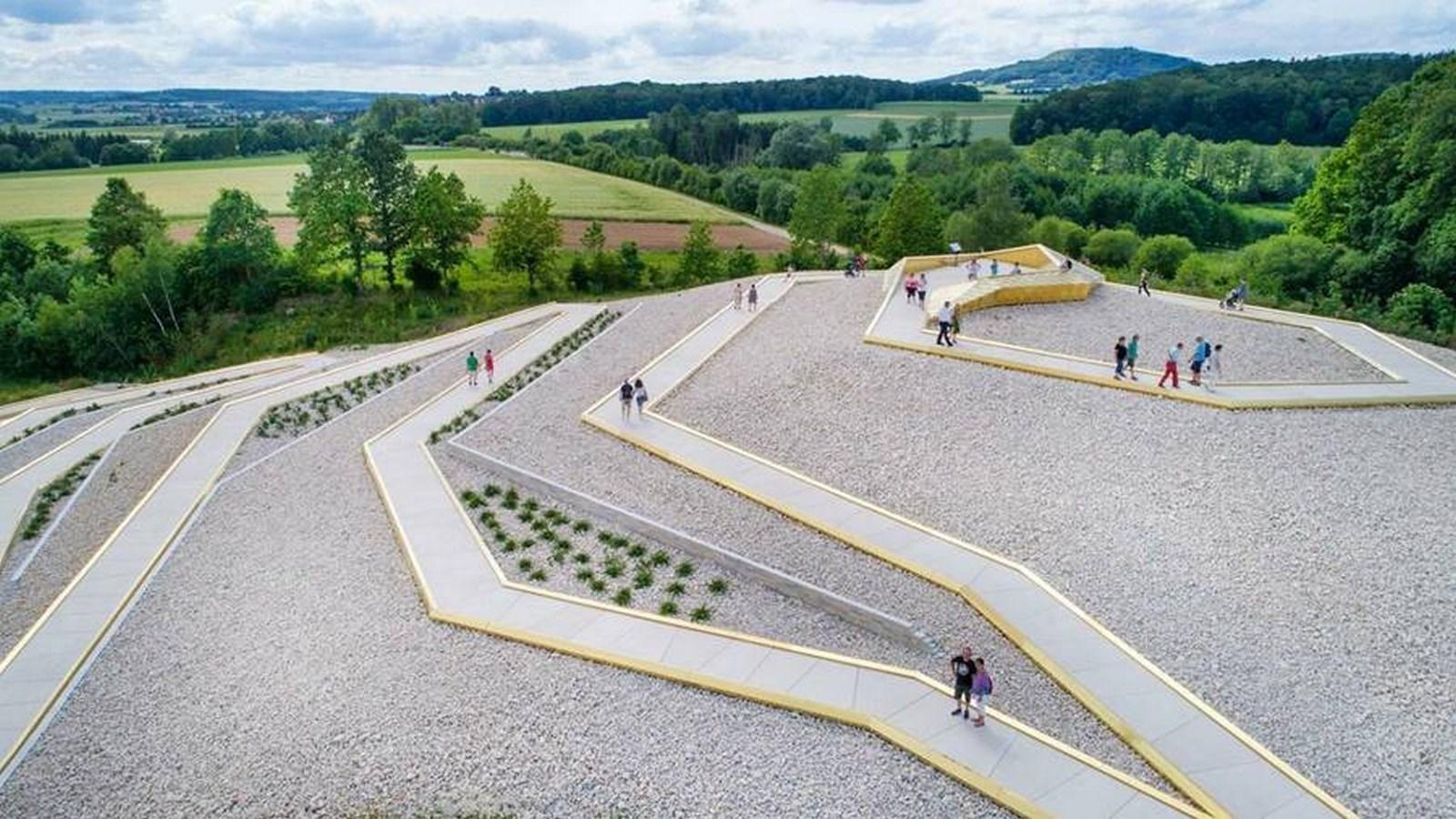 Planorama landscape architecture, Berlin, Germany - Sheet1