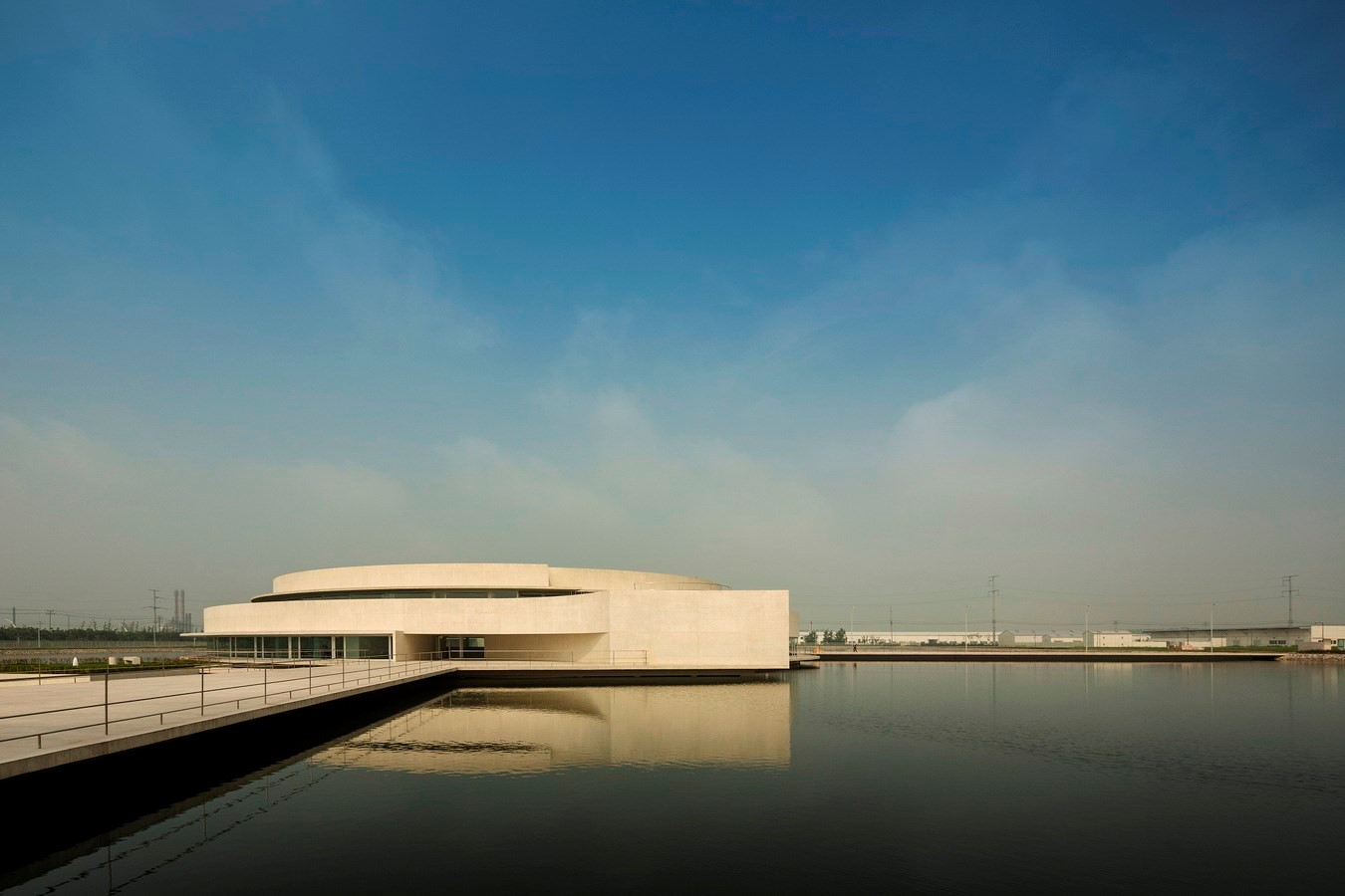 Alvaro Siza-15 Iconic Projects