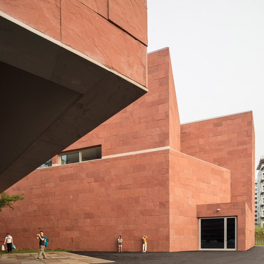 International Design Museum of China - Sheet5