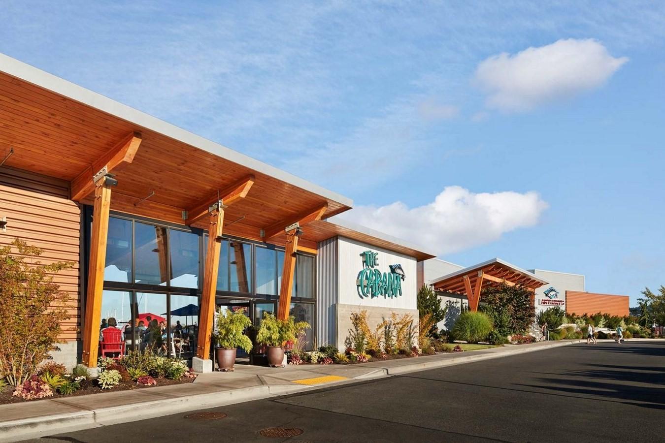 Anthony's Restaurants (Multiple Locations, Washington) - Sheet3