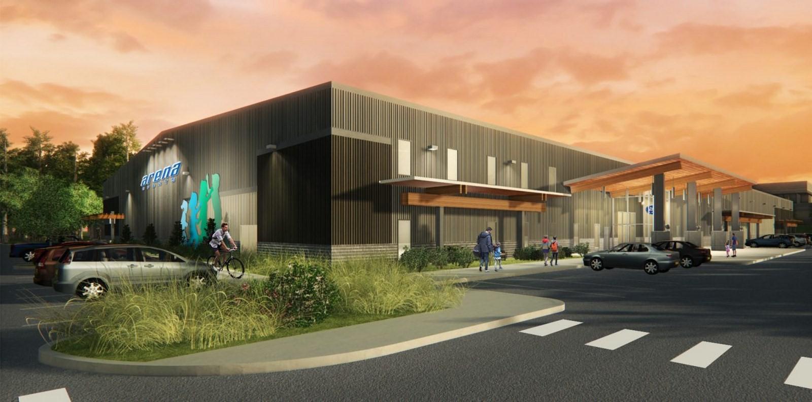 Arena Sports (Mill Creek, Washington) - Sheet1