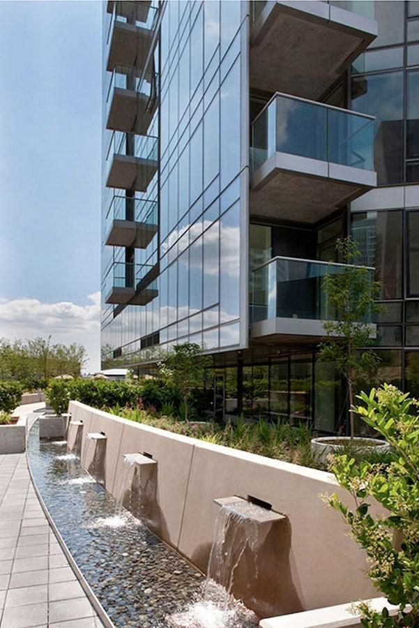 Bellevue Towers (Bellevue, Washington) - Sheet3