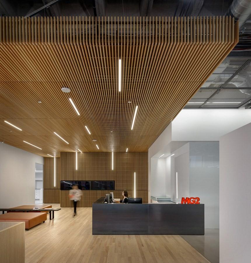 MG2 Headquarters (Seattle, Washington) - Sheet3