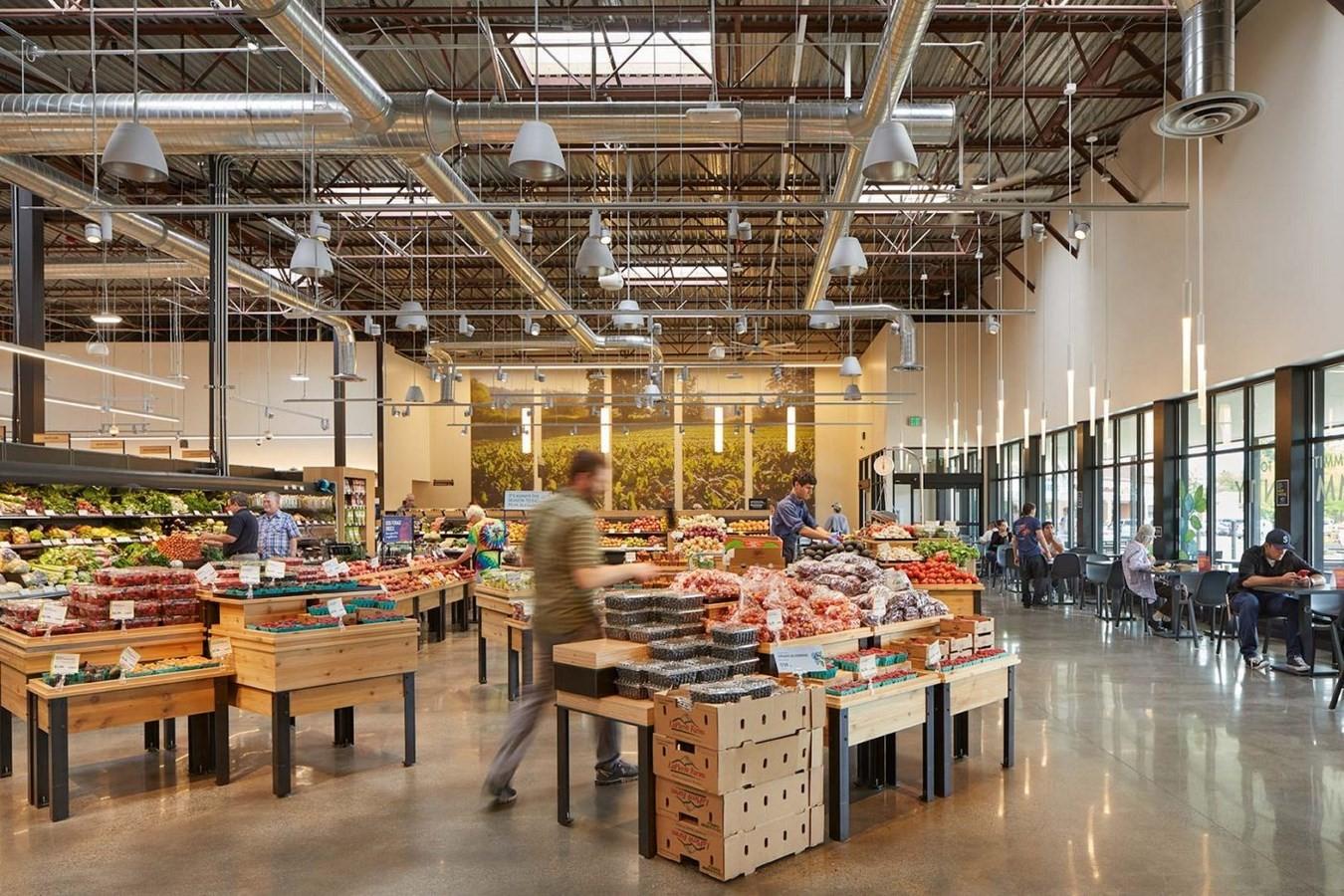 PCC Community Markets (Multiple Locations, Washington) - Sheet2