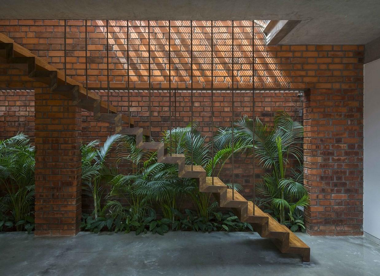 Brick House - Sheet1
