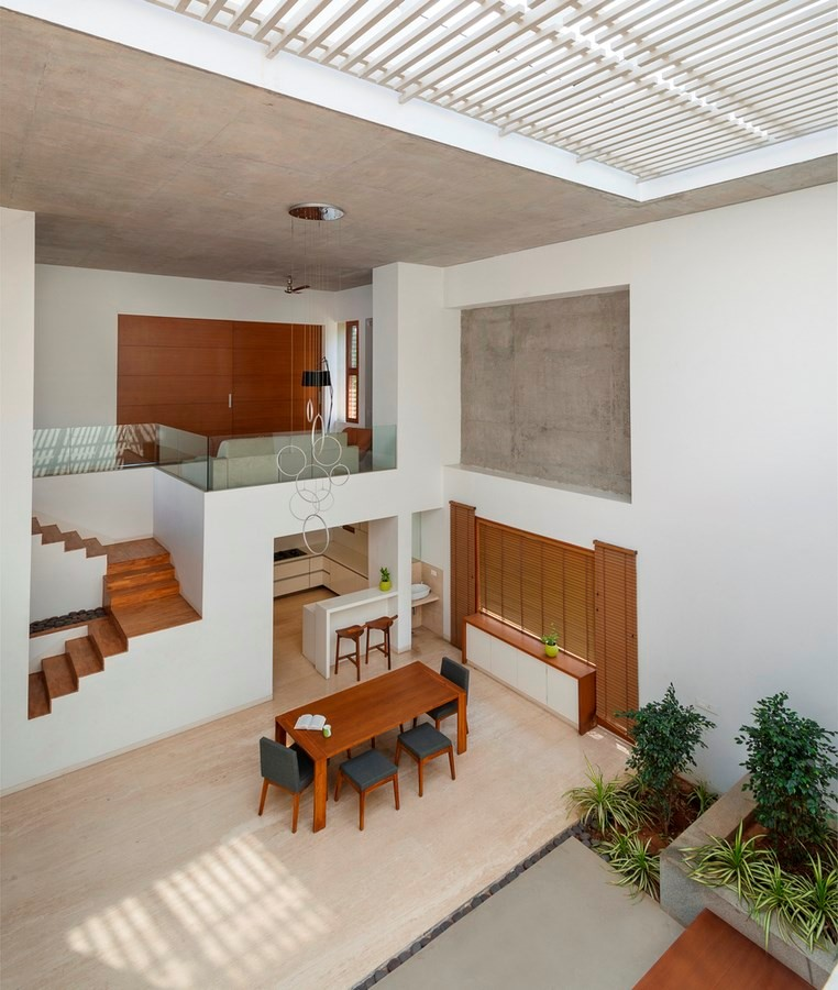 The Deck House - Sheet2