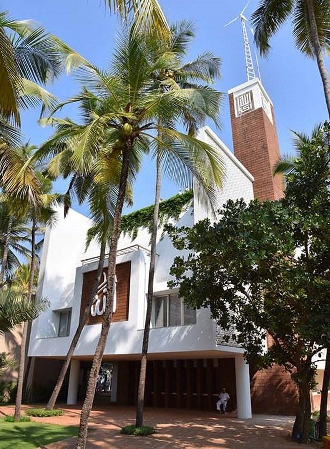 Kodi Mosque - Sheet1
