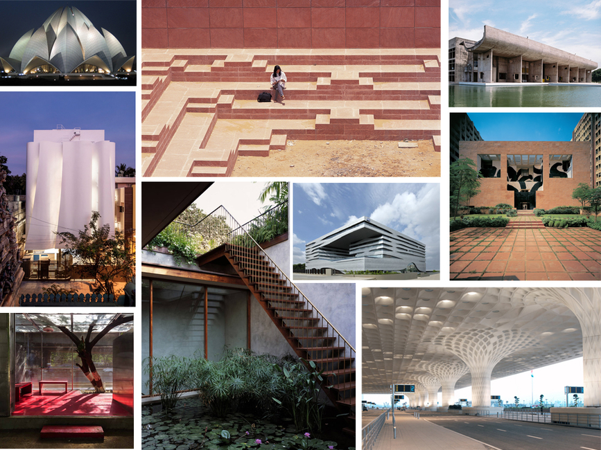 The relevance and importance of architects in a growing India