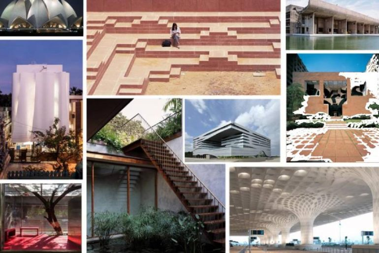 The Relevance And Importance of Architects in a Growing India - Rethinking The Future